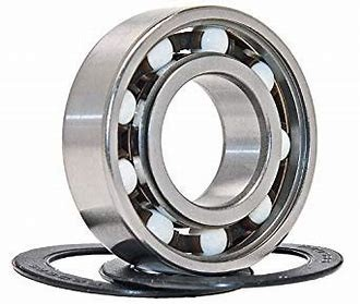 25 mm x 52 mm x 15 mm  NSK BL 205 ZZ deep groove ball bearings