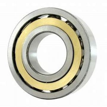 25 mm x 52 mm x 15 mm  FBJ 1205K self aligning ball bearings