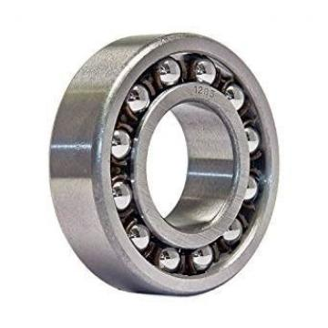 25 mm x 52 mm x 15 mm  NKE 1205 self aligning ball bearings