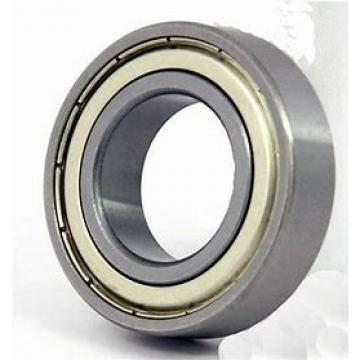 25 mm x 52 mm x 15 mm  NACHI 1205K self aligning ball bearings