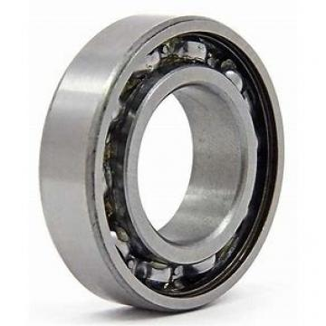 25 mm x 52 mm x 15 mm  Timken 7205W angular contact ball bearings