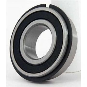25 mm x 52 mm x 15 mm  NSK 7205CTRSU angular contact ball bearings