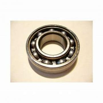 25 mm x 52 mm x 15 mm  ISB 6205 deep groove ball bearings