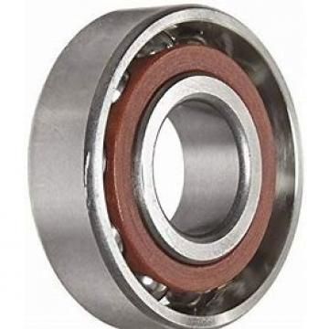 25 mm x 62 mm x 17 mm  KOYO M6305ZZ deep groove ball bearings