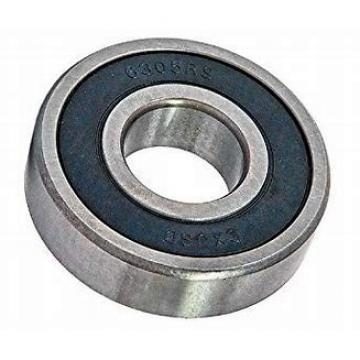 25 mm x 62 mm x 17 mm  Loyal NF305 E cylindrical roller bearings