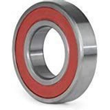 25 mm x 62 mm x 17 mm  ISO 6305-2RS deep groove ball bearings