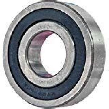 25 mm x 62 mm x 17 mm  Timken 305KD deep groove ball bearings
