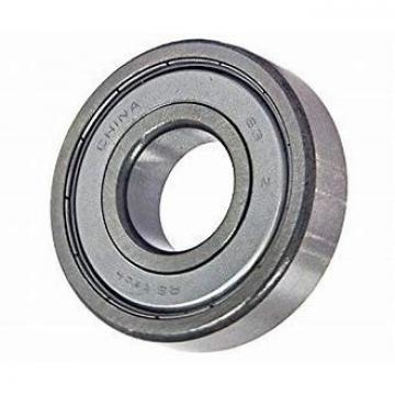25 mm x 62 mm x 17 mm  ZEN S6305 deep groove ball bearings