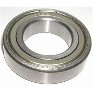 30 mm x 55 mm x 13 mm  NTN 7006DT angular contact ball bearings