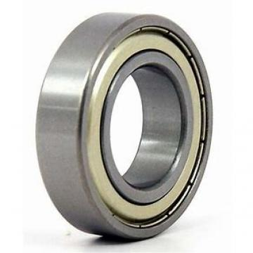 30 mm x 55 mm x 13 mm  NACHI 6006 deep groove ball bearings