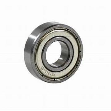 30 mm x 55 mm x 13 mm  Loyal 7006 B angular contact ball bearings