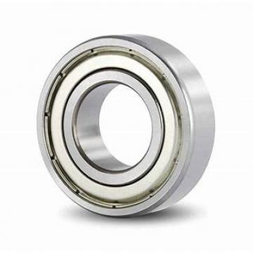 30 mm x 55 mm x 13 mm  NKE 6006-RS2 deep groove ball bearings