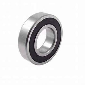 30 mm x 62 mm x 16 mm  SKF 6206-RS1/C3R196 deep groove ball bearings
