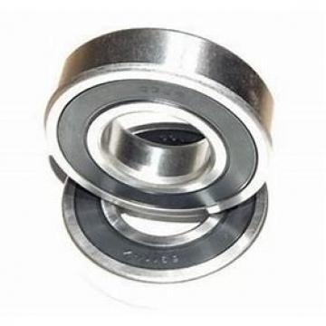 30 mm x 62 mm x 16 mm  ISO NH206 cylindrical roller bearings