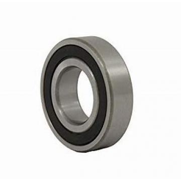 30 mm x 62 mm x 16 mm  NTN 7206DT angular contact ball bearings