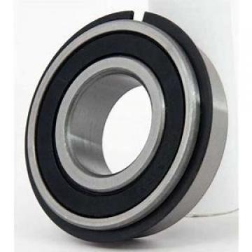 30 mm x 62 mm x 16 mm  ISO 6206 ZZ deep groove ball bearings